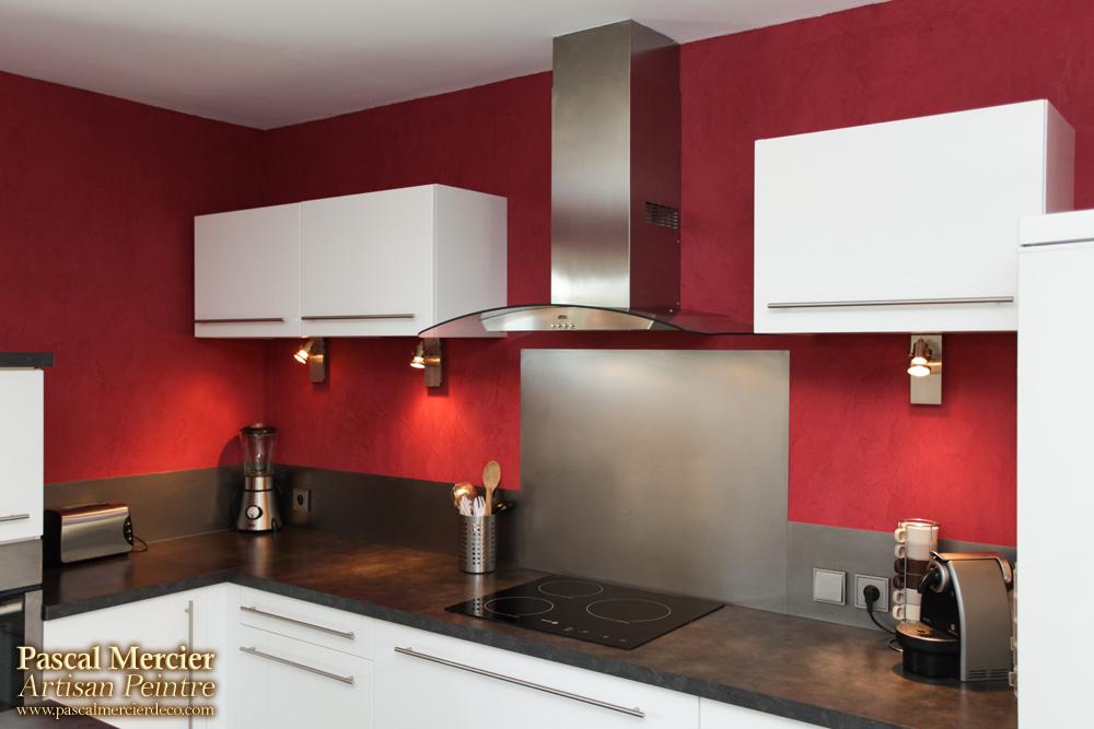 Beautiful pascal mercier peintures dcoratives modernes with peinture les decoratives cuisine - Peinture les decoratives ...