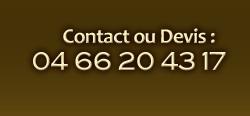 Peintre decorateur Nimes Bouillargues Gard : Devis gratuit au 04 66 20 43 17 - Contactez-nous ! Pascal Mercier