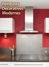 Peinture Decorative | Peintre Decorateur Nimes Bouillargues Gard | Pascal Mercier