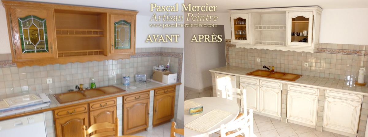 Peintre Decorateur Nimes Bouillargues Gard Pascal Mercier